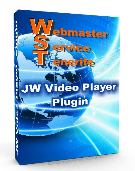 JW-Player-Plugin