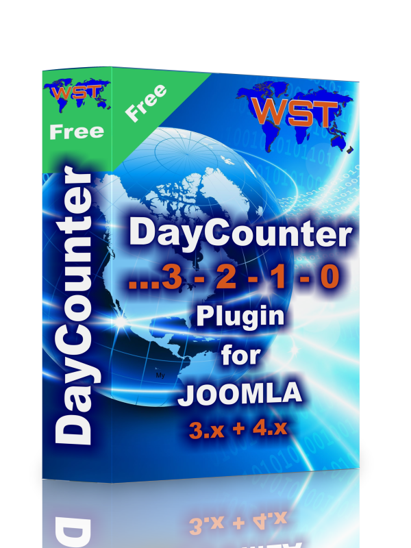 Daycounter free version